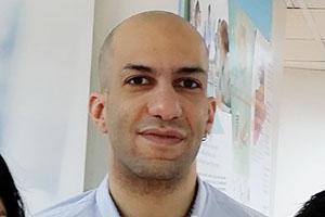 Adam Madkour