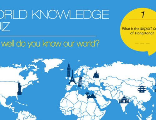 World Knowledge Quiz