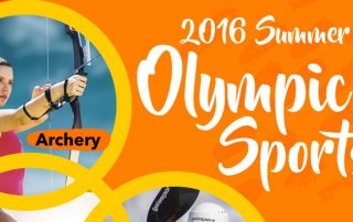 2016 Summer Olympic Sports