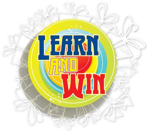 學員積分獎賞計劃 Learn and Win