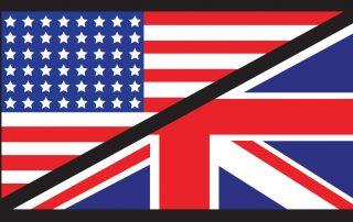 英美大不同