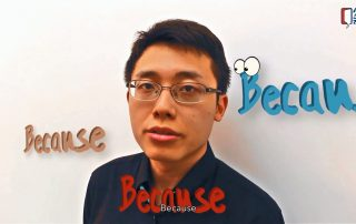 IELTS Exam Tips: 表達因果不再用「Because」