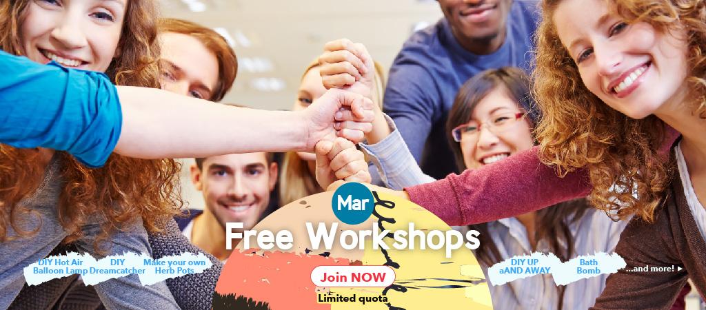 Free trial - Wall Street English Free Workshops