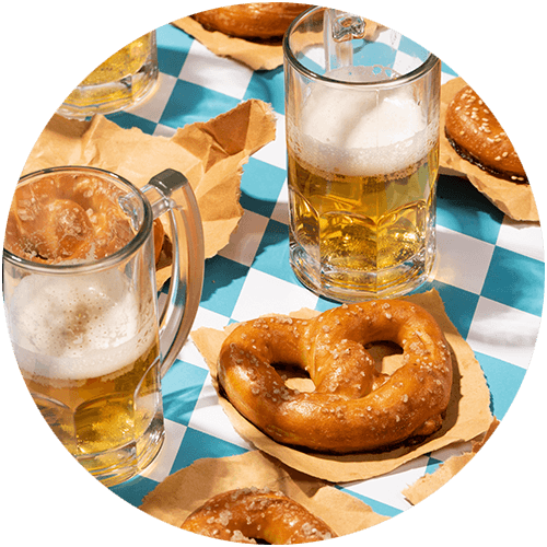 10月德國啤酒節 Oktoberfest